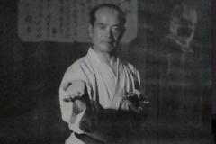 Izumikawa Kanki 1º Soke