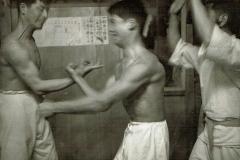 1948 - Sanchin shime