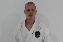 Thiago Paixão-Faixa Preta 1º Dan